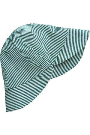 Soft Gallery Hatte - Legionærhat - Huxi - Seersucker Stripe