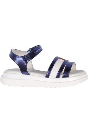 Tommy Hilfiger Sandaler - Sandaler - Velcro