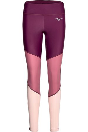Mizuno Kvinder Træningstights - Core Long Tight Running/training Tights