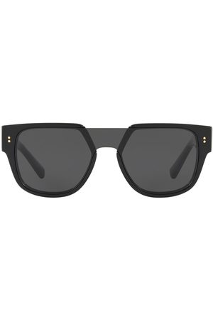 Dolce & Gabbana Domenico solbriller med D-stel