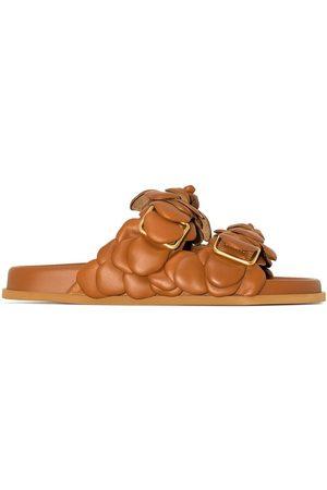 VALENTINO GARAVANI Atelier 03 Rose Edition sandaler
