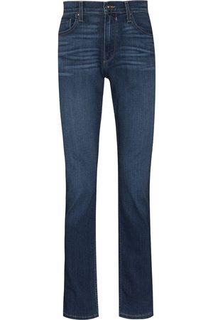 Paige Lennox Leo jeans med lige ben