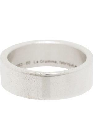 Le Gramme La 9g ring med poleret finish