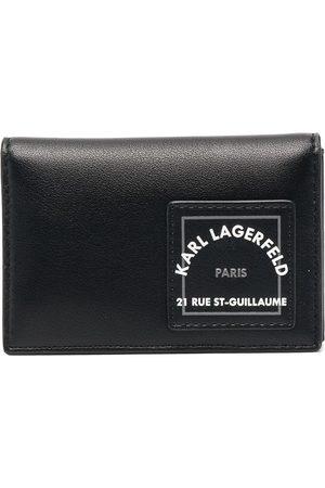 Karl Lagerfeld Pung med logotryk