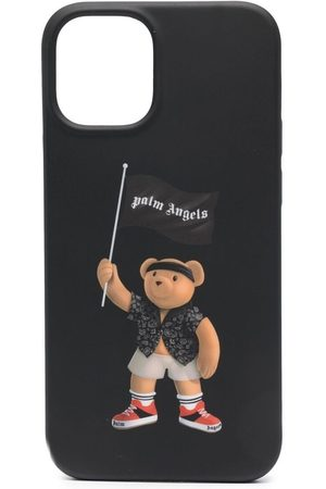 Palm Angels Pirate bear iPhone 12 cover