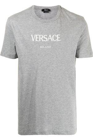 VERSACE T-shirt med logotryk