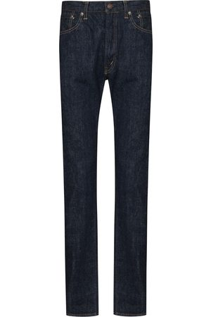 ORSLOW Ivy jeans med smal pasform