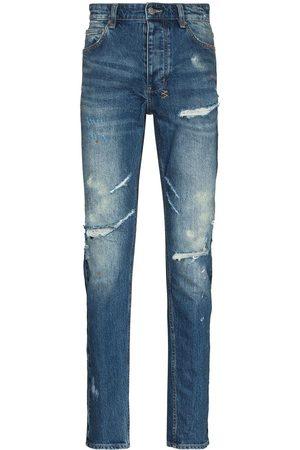 KSUBI Odyssey slim-fit jeans