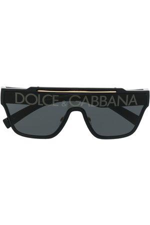 Dolce & Gabbana DG6125 aviator-solbriller