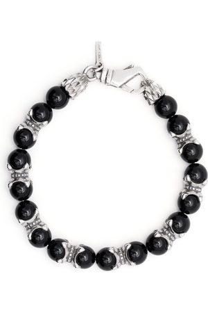 EMANUELE BICOCCHI Armbånd med blandede perler