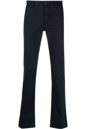 HUGO BOSS Chino-bukser med mellemhøj talje