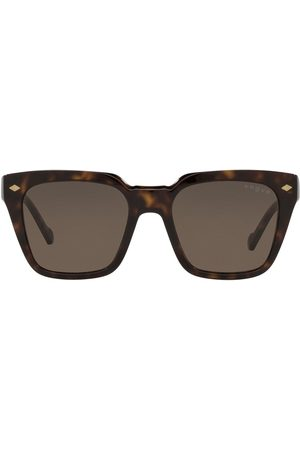 vogue Solbriller med firkantet stel