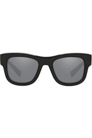 Dolce & Gabbana Firkantede briller med logodetalje