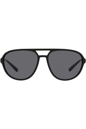 Dolce & Gabbana Aviator-solbriller