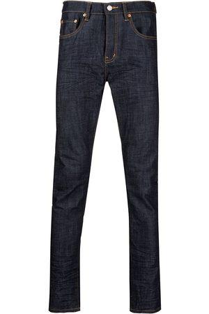 Purple Brand Jeans med smal pasform