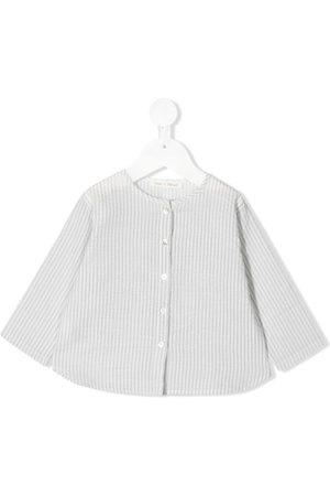 Zhoe & Tobiah Stribet skjorte
