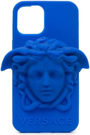 VERSACE Medusa iPhone 12 Pro cover