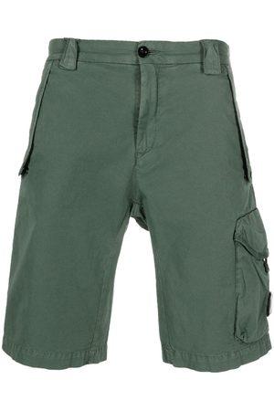 C.P. Company Knælange cargo-bukser