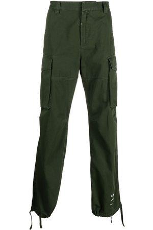 OFF-WHITE Cargo-bukser med lige ben