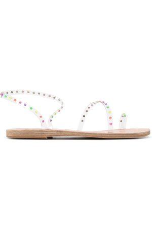 Ancient Greek Sandals Sandaler med nitter