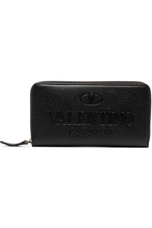 VALENTINO GARAVANI Logopræget pung