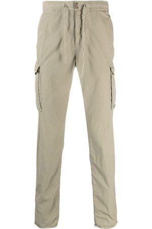 Incotex Cargo-bukser med lige ben