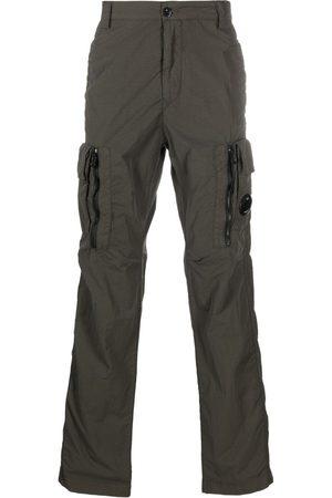 C.P. Company Cargo-bukser med logomærke