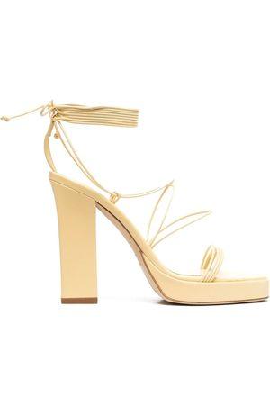 PARIS TEXAS Højhælede Carine sandaler