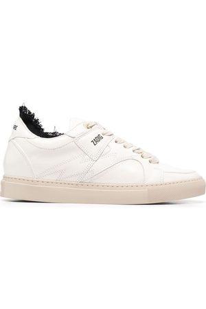 Zadig & Voltaire Board low-top sneakers