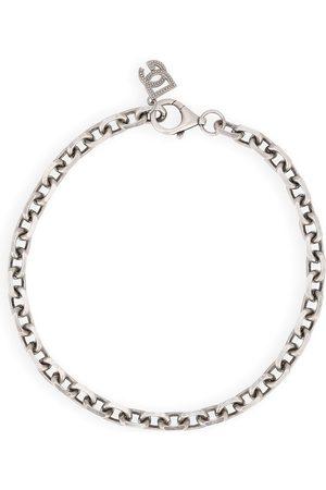 Dolce & Gabbana Mænd Halskæder - Halskæde med logovedhæng