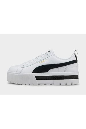 PUMA Mayze Leather Women's
