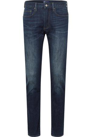 GAP Mænd Slim - Jeans 'ZEMI VALLEY