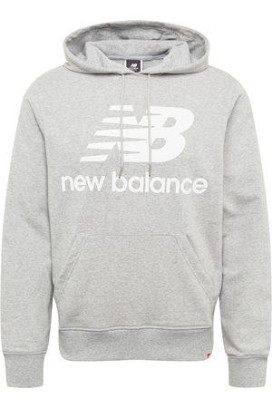 New Balance Mænd Sweatshirts - Sweatshirt