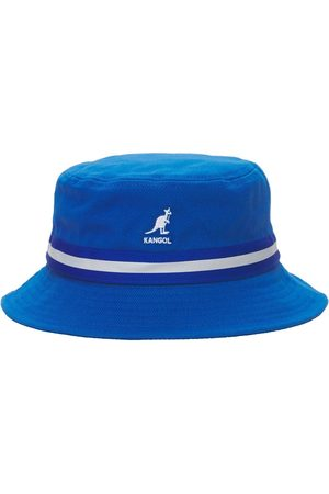 Kangol Mænd Hatte - Lahinch Cotton Bucket Hat