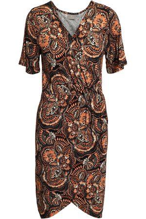 B. COPENHAGEN Kvinder Casual kjoler - Kjole - Black - M