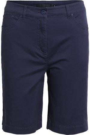 Brandtex Kvinder Shorts - Shorts - Midnight Blue - 48