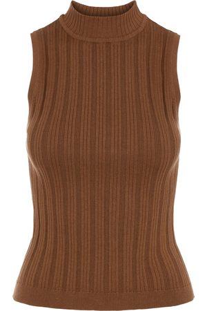 Object Kvinder Strik - Pullover 'Amira