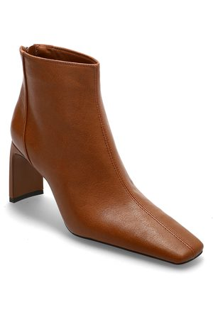 MANGO Sas Shoes Boots Ankle Boots Ankle Boot - Heel