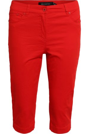 Brandtex Knickers, Madelaine - Racing Red - 44