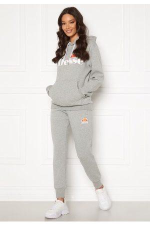 Ellesse Kvinder Joggingbukser - El Queenstown Sweat Pants Grey Marl M