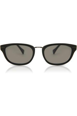 YOHJI YAMAMOTO Mænd Solbriller - 5005 Solbriller