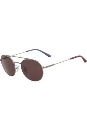 Calvin Klein Mænd Solbriller - CK18116S Solbriller