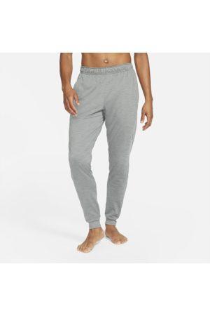 Nike Mænd Habitbukser - Yoga Dri-FIT-bukser til mænd