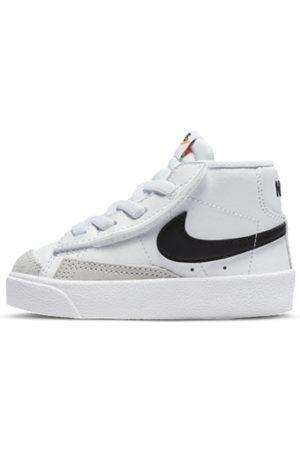 Nike Blazer Mid'77-sko til babyer og småbørn