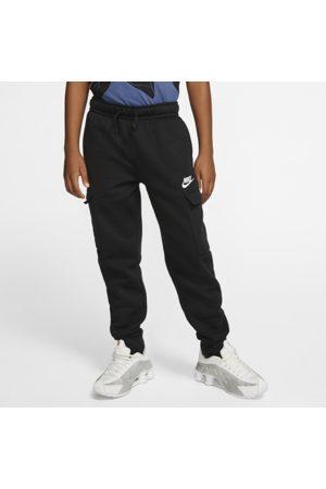 Nike Drenge Tights - Sportswear Club-cargobukser til store børn (drenge)