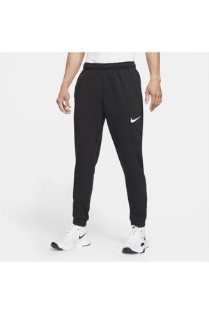 Nike Mænd Træningsbukser - Dri-FIT-faconsyede-træningsbukser til mænd