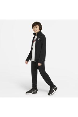 Nike Sportswear-tracksuit til større børn