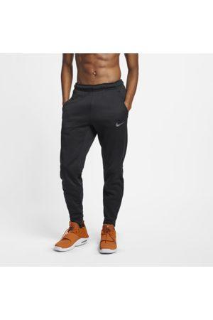Nike Mænd Træningsbukser - Therma-FIT-faconsyede træningsbukser til mænd