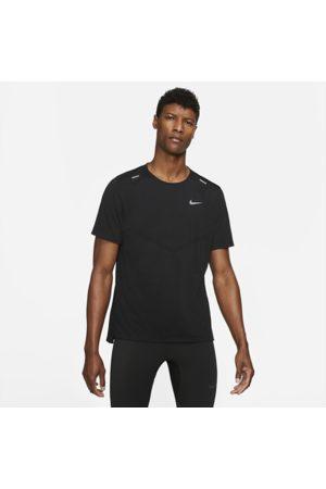 Nike Mænd Træning t-shirts - Kortærmet Dri-FIT Rise 365-løbeoverdel til mænd