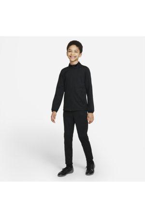 Nike Træningsdragter - Maskinstrikket Dri-FIT Academy-fodboldtracksuit til store børn